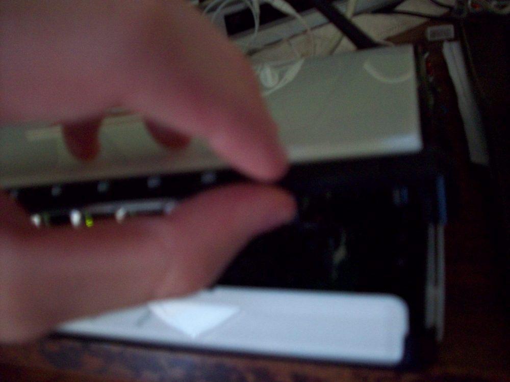 modificare il router Pirelli Alice Gate Voip 2 Plus Wi-Fi (4/6)