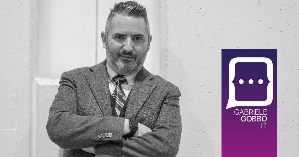 About Gabriele Gobbo, Digital Strategist & Marketing Manager