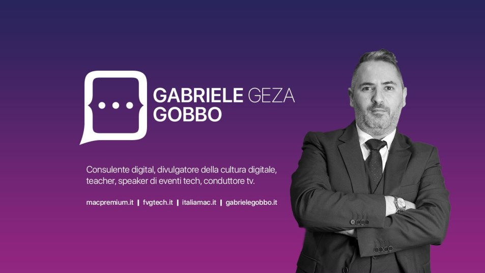 Gabriele Gobbo: Digital Strategist & Speaker | About