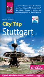 Citytrip Stuttgart 2017