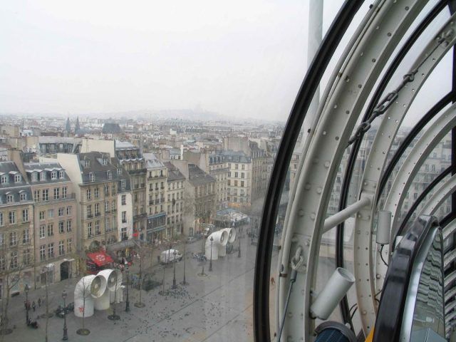 Paris_Beaubourg