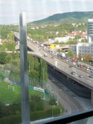 Stuttgart_Verkehr