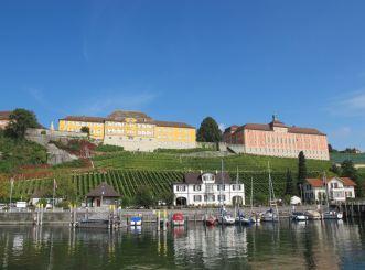 Staatsweingut in Meersburg am Bodensee