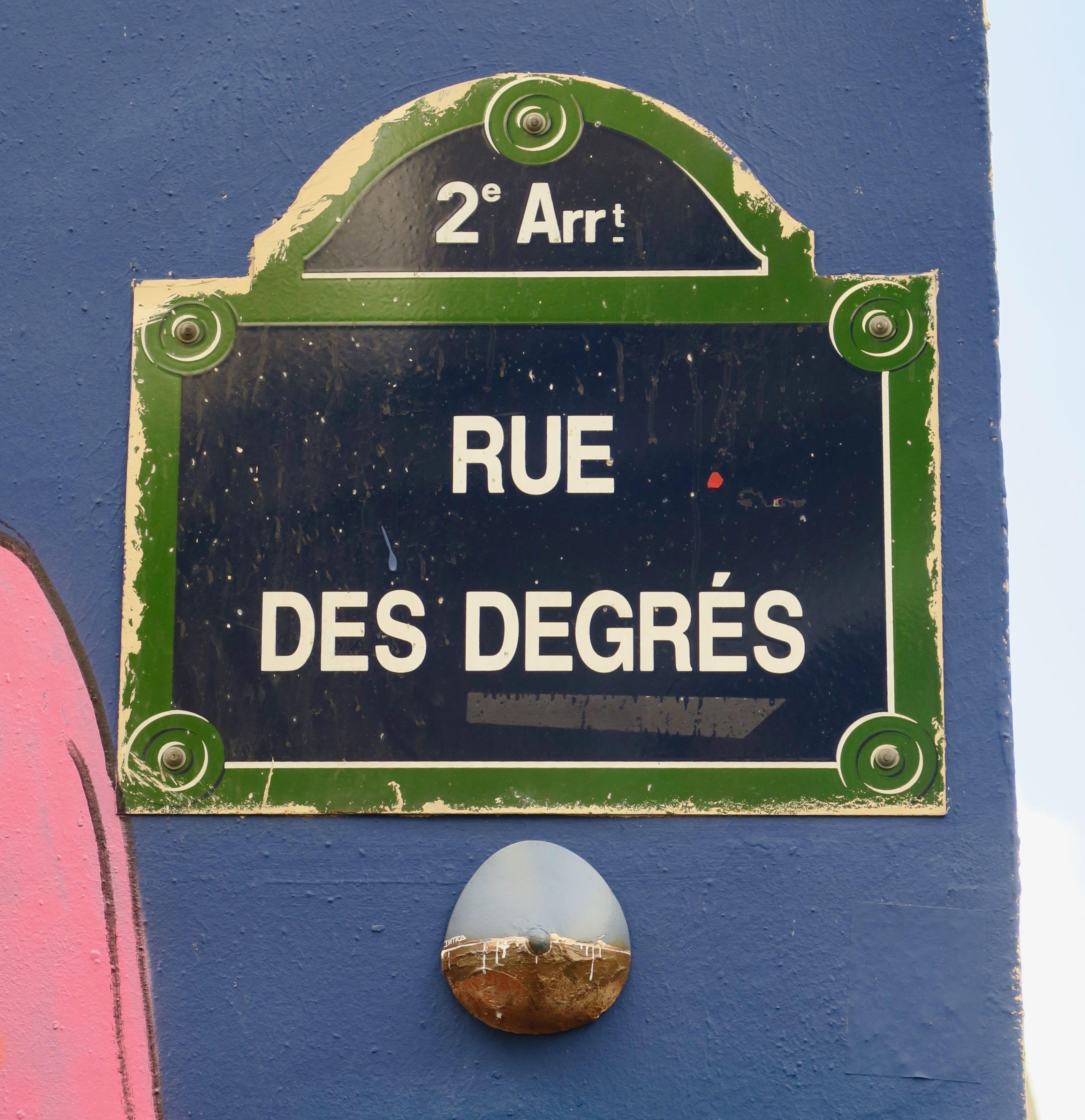 Paris Sentier