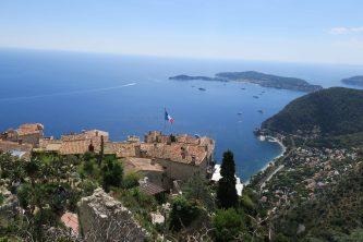 Côte d'Azur Eze