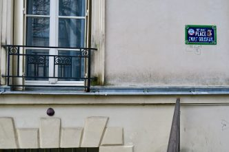 Intra LaRue Place Emile Goudeau