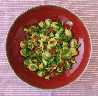 Pasta Salat