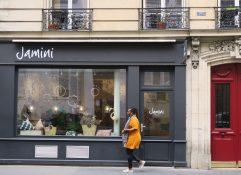 Paris Jamimi