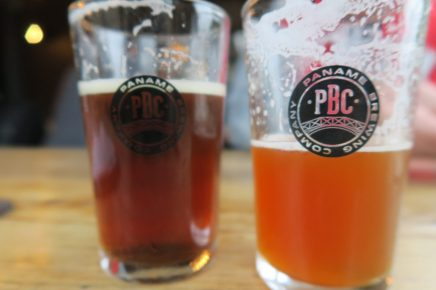 Paris Paname Brewing Company
