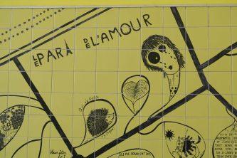 Buisson Cartographique Francoise Schein