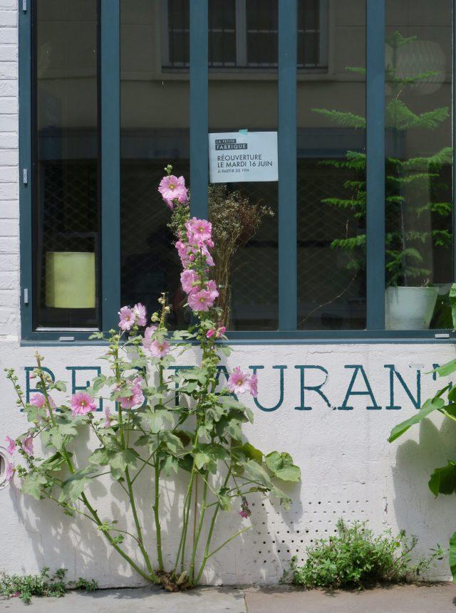 Paris La Petite Fabrique Charonne
