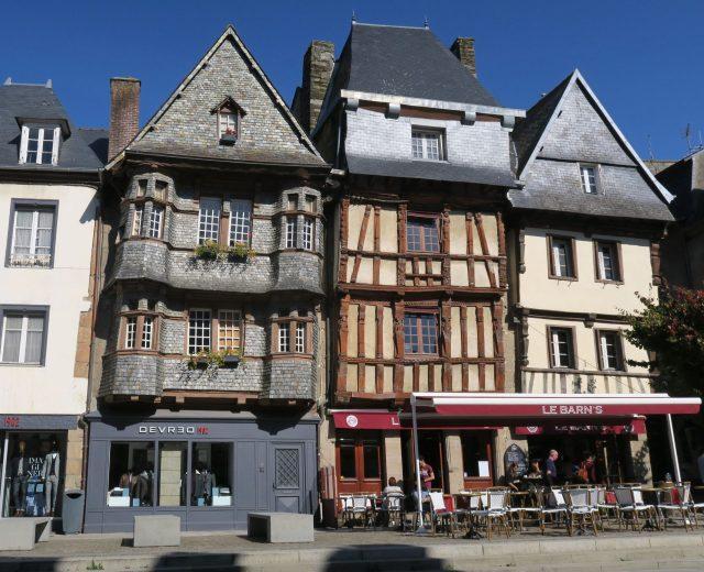 Bretagne Côtes d'Armor Lannion