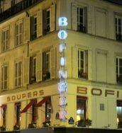 Paris Brasserie Bofinger