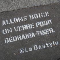 Paris Typo
