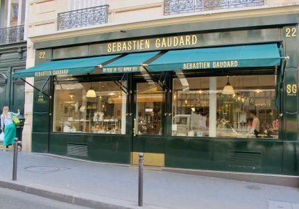 Paris Sébastien Gaudard