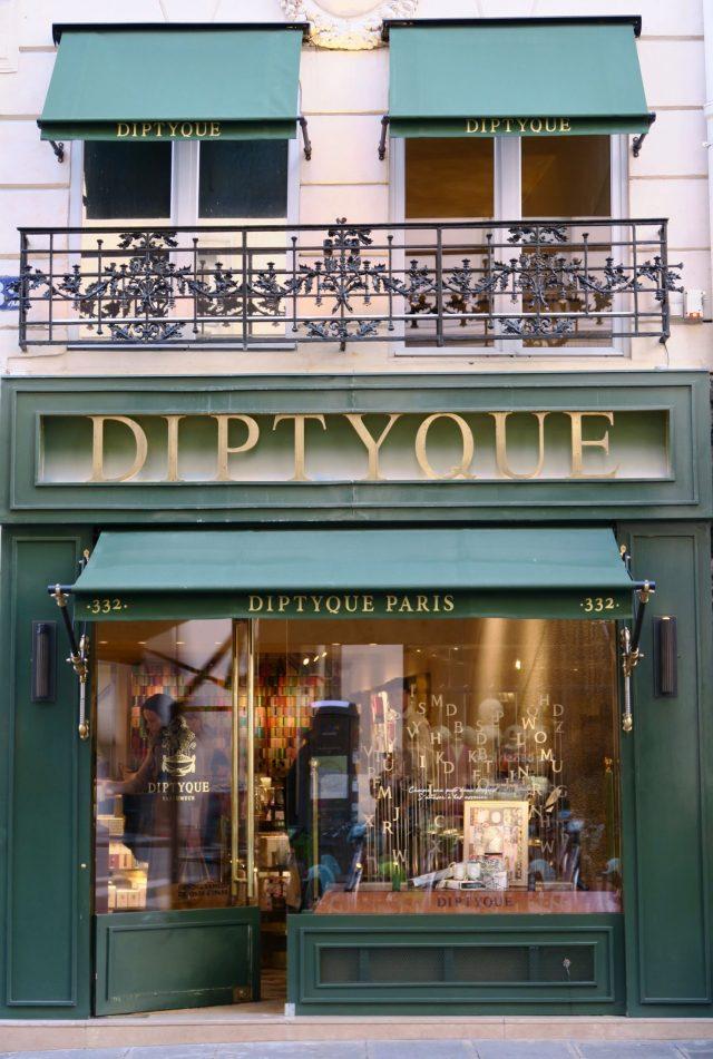 Paris Diptyque