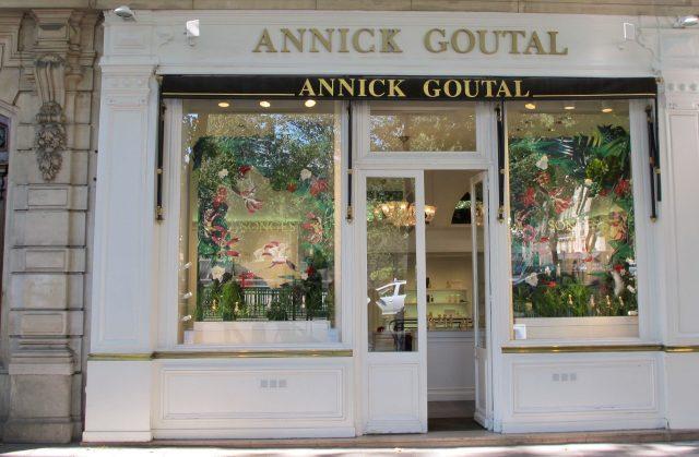 Paris Annick Goutal