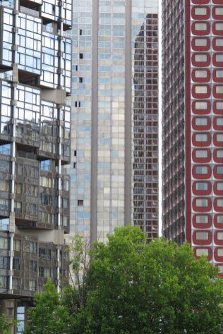Paris Front de Seine
