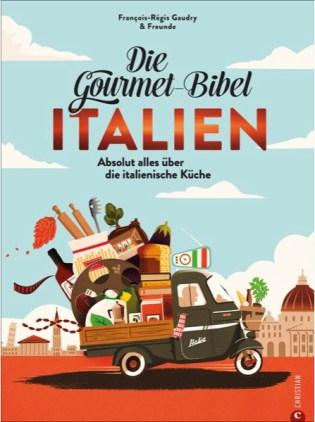 Gourmet-Bibel Italien