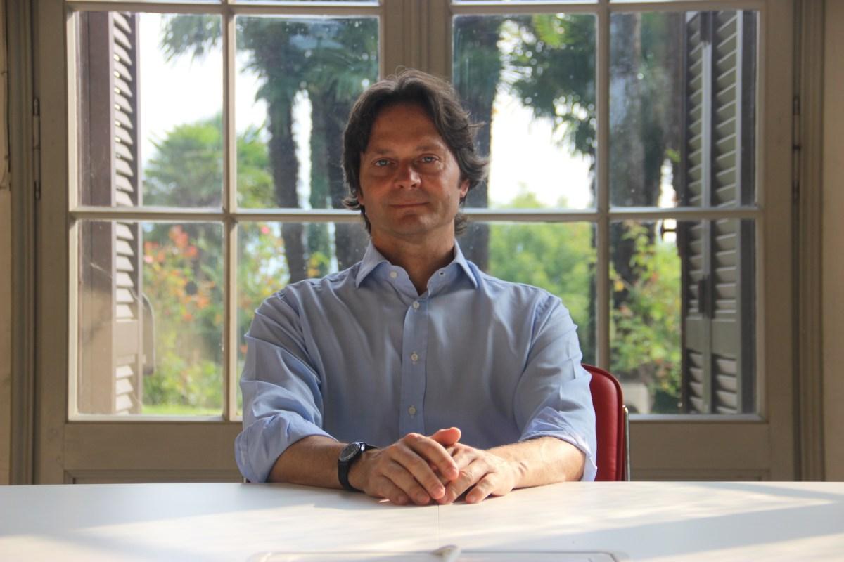 Gabriele Moretti Bio