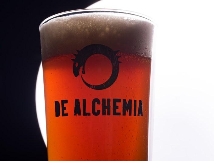 Fotografia Aziendale e Industriale Birrificio Birra De Alchemia di Gabriele Tolisano