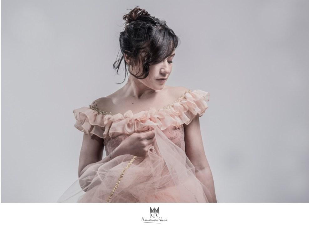 m2 Portrait / Ritratto