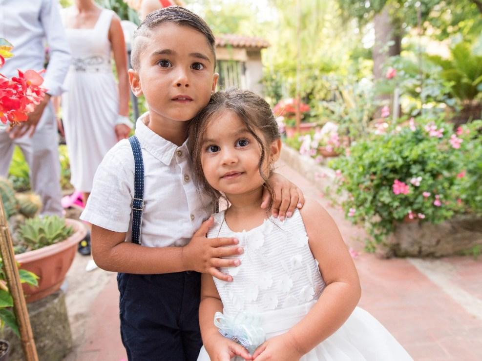Bambina-Battesimo-Famiglia-19 Fotografo di Battesimo Cosenza Corigliano Rossano