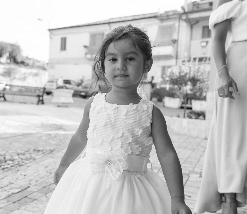 Bambina-Battesimo-Famiglia-20 Fotografo di Battesimo Cosenza Corigliano Rossano