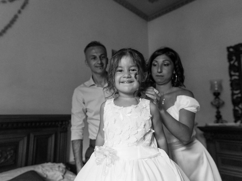 Bambina-Battesimo-Famiglia-8 Fotografo di Battesimo Cosenza Corigliano Rossano