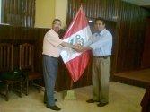 En Perú, seminario para líderes de la ciudad de Pucallpa