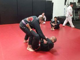 Brazilian Jiu-Jitsu Gi