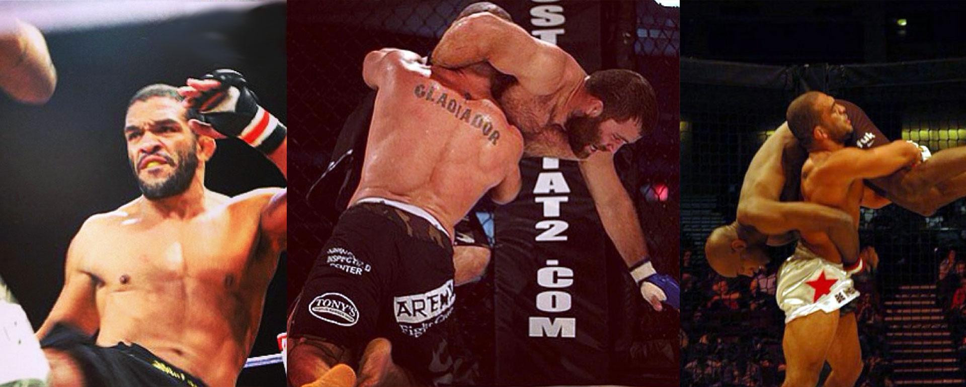 MMA Program