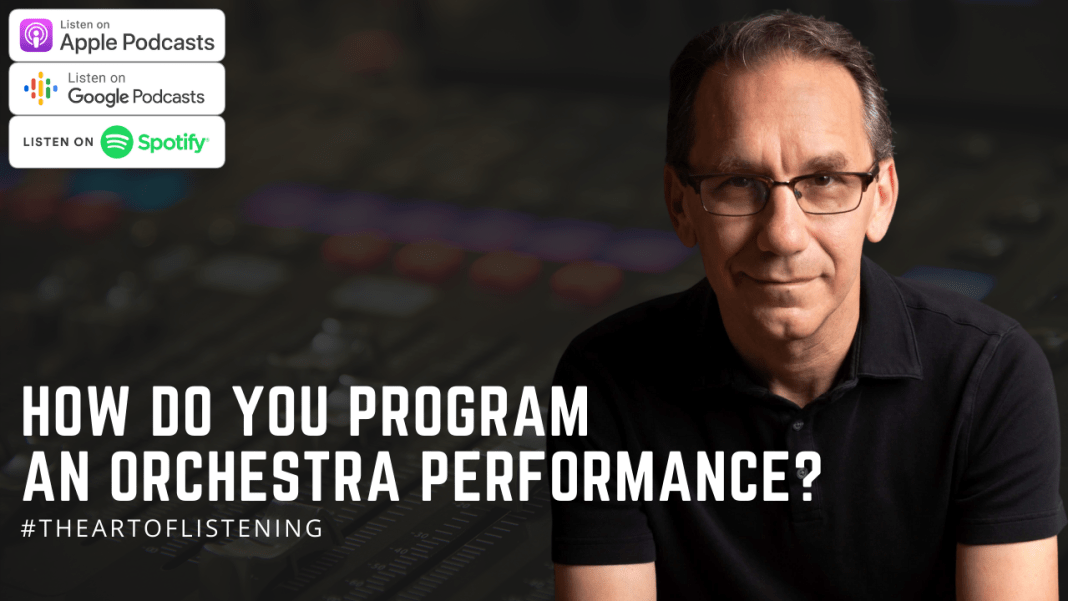Programming an Orchestra