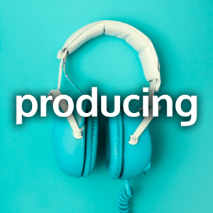 Producing work