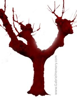 street tree slaughtered