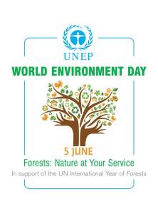 World Environment Day 05 June 2011