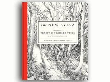 The New Sylva book by Gabriel Hemery and Sarah Simblet