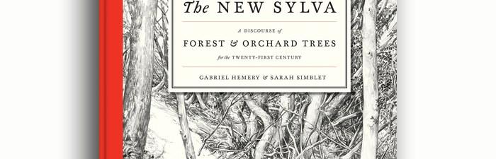 The New Sylva book