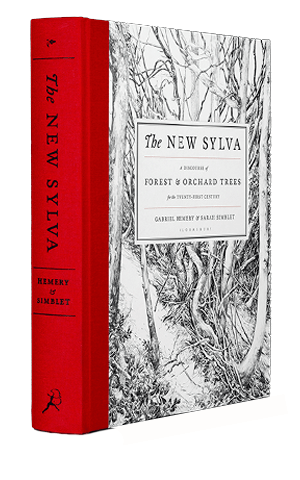 The New Sylva by Gabriel Hemery & Sarah Simblet