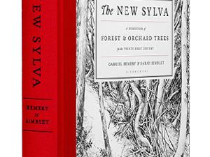 The New Sylva by Gabriel Hemery & Sarah Simblet