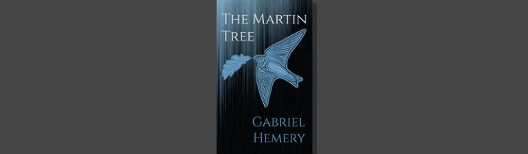 The Martin Tree by Gabriel Hemery