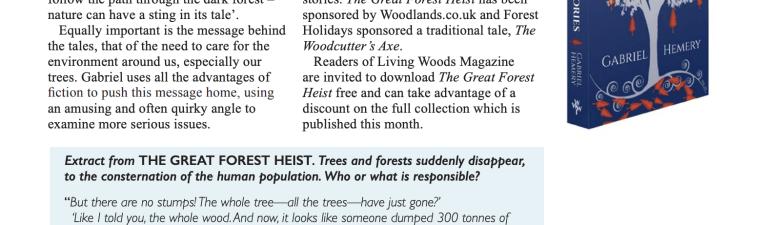 Living Woods June 2020