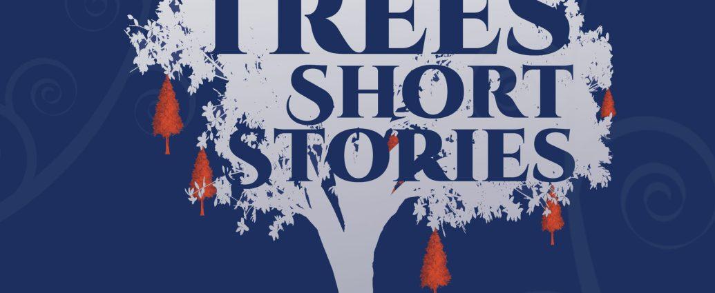 Tall Trees Short Stories Vol20 audiobook