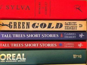 Gabriel Hemery books