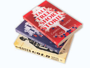 Three Book Bundle