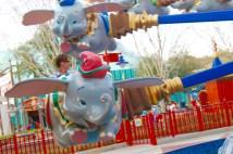 Fly Away With Dumbo