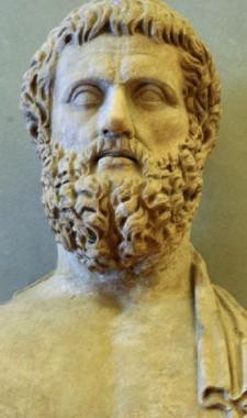 Solone (638 - 558 a.C.)