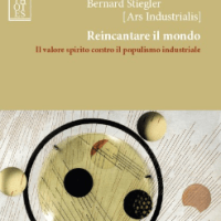 Bernard Stiegler, Reincantare il mondo