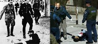 violenza fascista