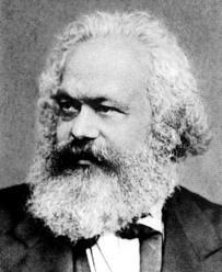 Marx nel 1875